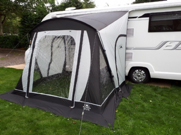 SunnCamp Swift Verao 260 Van TALL 2019